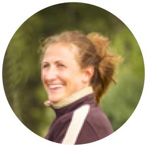 Nora Brandt  Ridinstruktör / VD