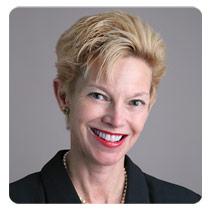 Darlene DeRemer,  Managing Partner