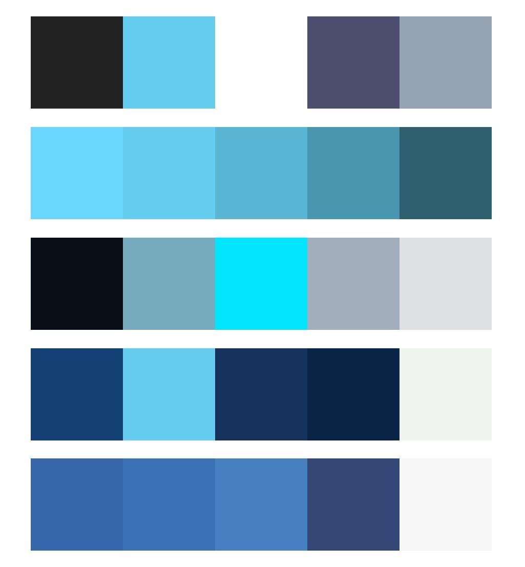 Monochromatic options