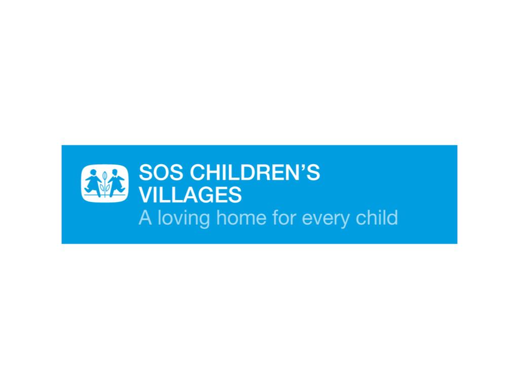 Carmen Villamor SOS Children's Villages Logo
