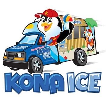 Kona Ice -