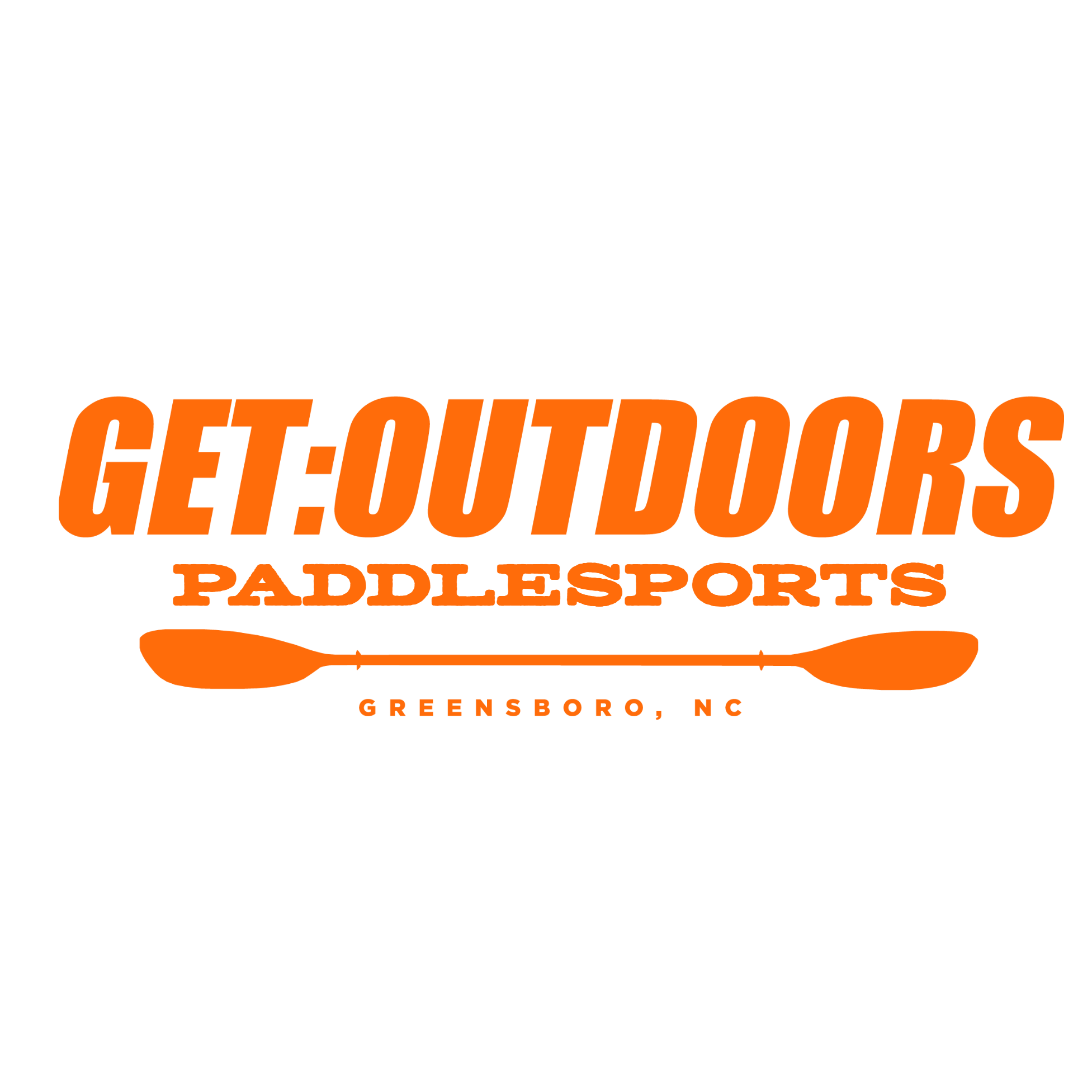 Get Outdoors -