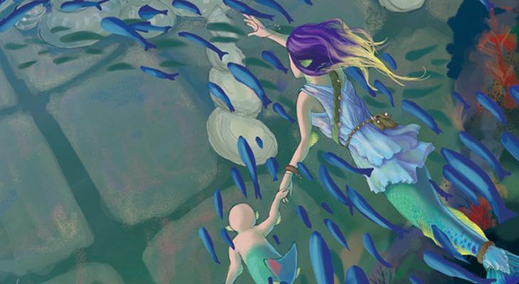 Mermaids MMOG