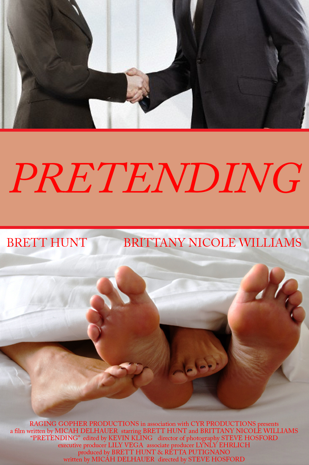 Pretending Poster with Credits.jpg