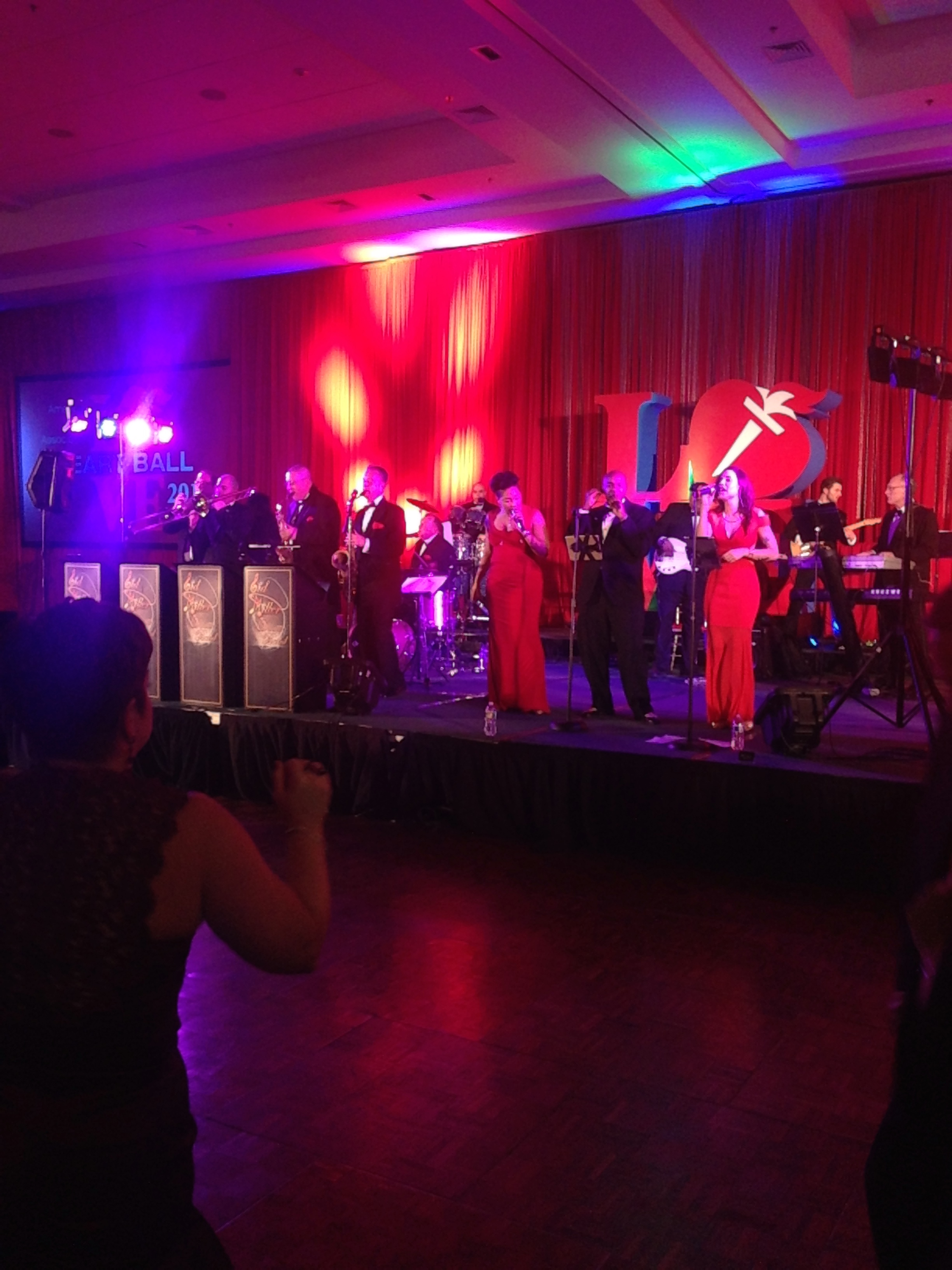 Sid Miller Dance Band