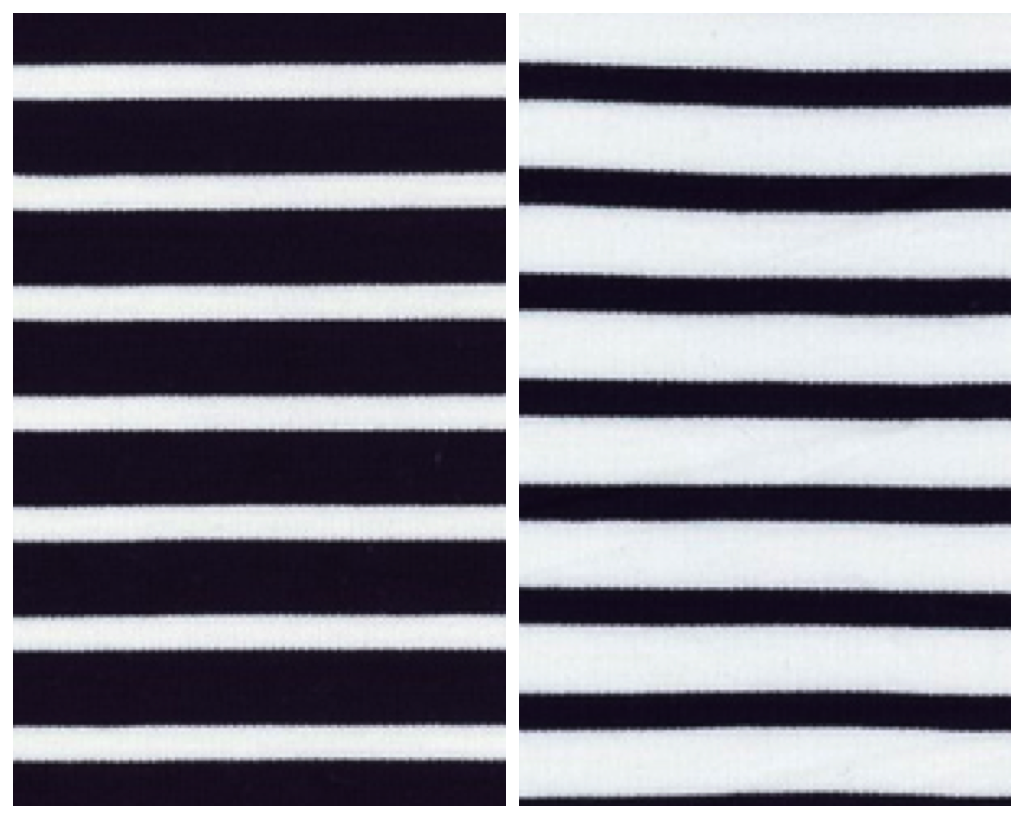 White on Navy, or Navy on White?