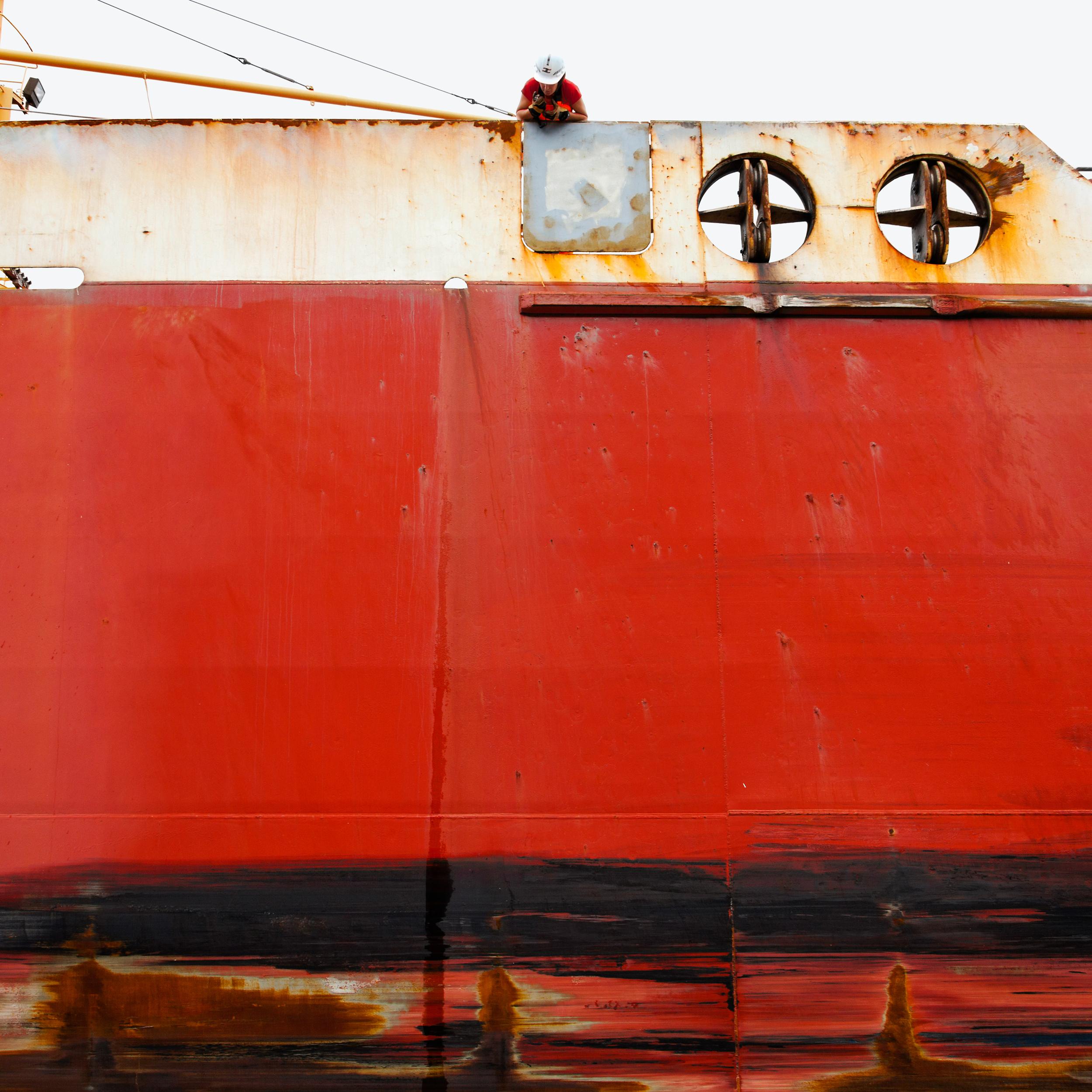 Ships #13, 2013