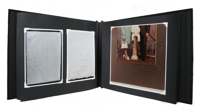 Custodio Studio / Family Album, 2005