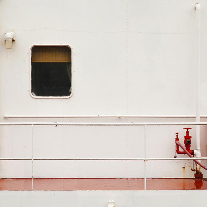 Ships #16, 2013