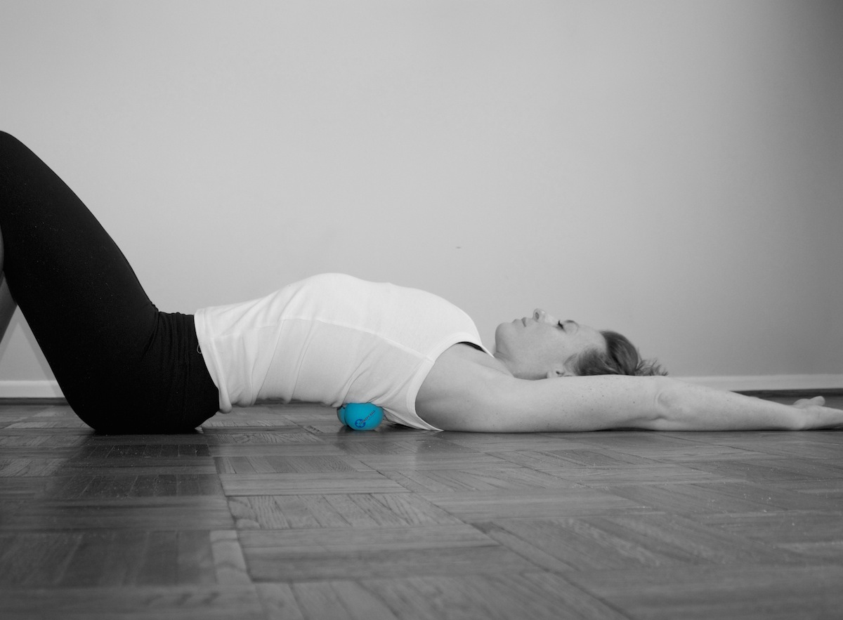 Yoga Tune Up® therapy balls