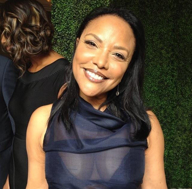 Lynn Whitfield!