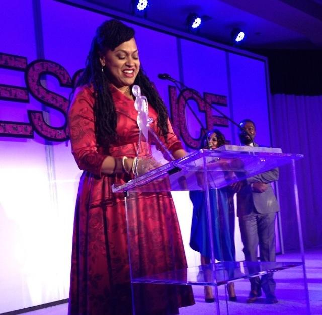 Ava Duvernay honored!