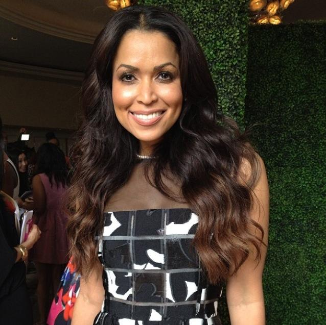 Tracey Edmonds!