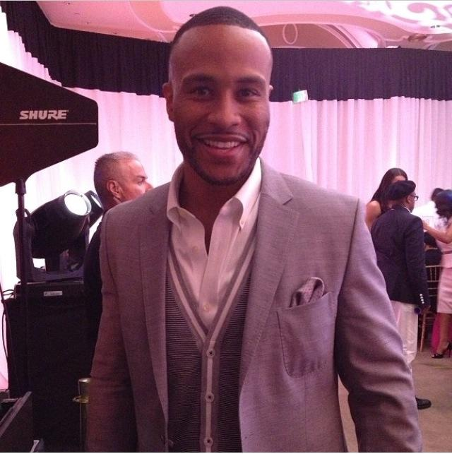 Devon Franklin!