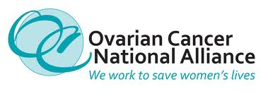 The Ovarian Cancer National Alliance is the foremost advocate for women with ovarian cancer in the United States. To advance the interests of women with ovarian cancer, the Alliance advocates at a national level for increases in research funding for the development of an early detection test, improved health care practices and life-saving treatment protocols. The Ovarian Cancer National Alliance educates health care professionals and raises public awareness of the risks and symptoms of ovarian cancer.