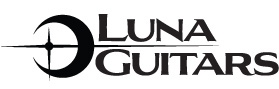 Luna Guitars Artist / Endorser Since 2013