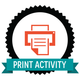 CLICK HERE FOR A PRINTABLE VERSION OF THE ACTIVITY 1 ASSIGNMENT