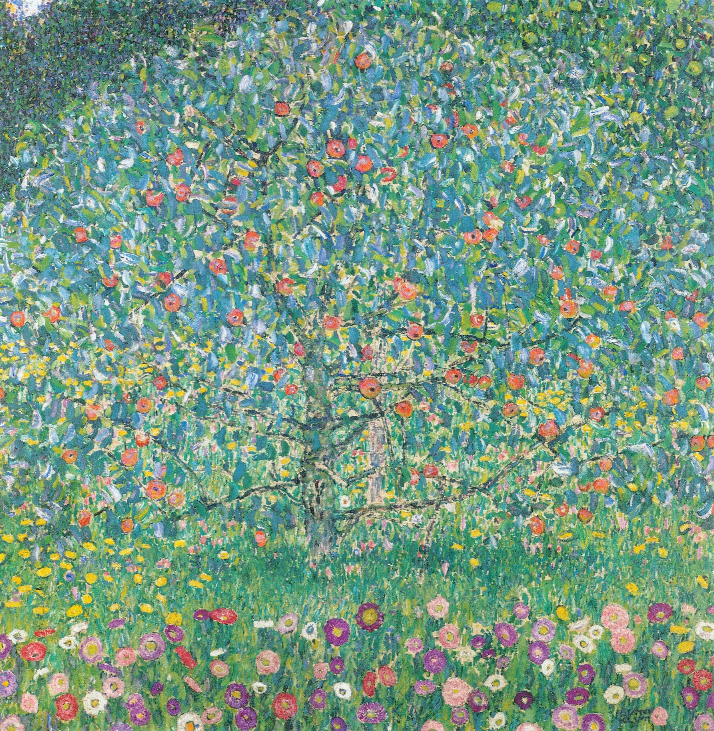 Apple Tree I (1912)