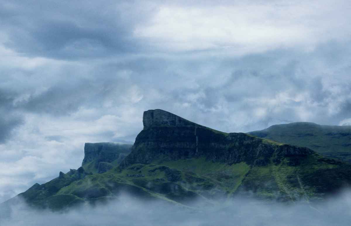 Skye Mountain