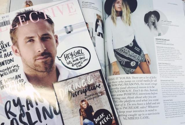 Collective Hub Magazine, Issue #14, 2014