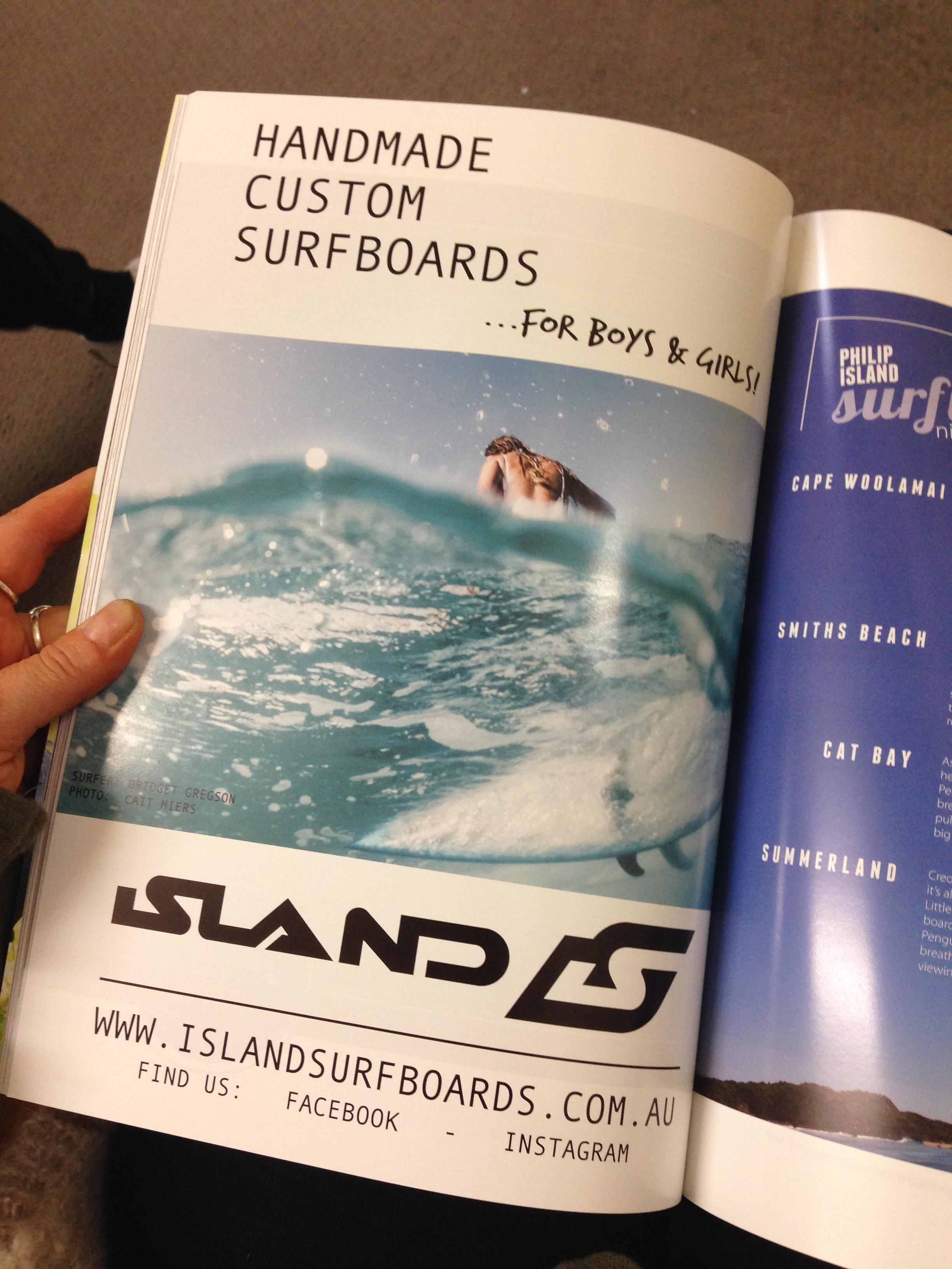 Coastal Magazine, 2014