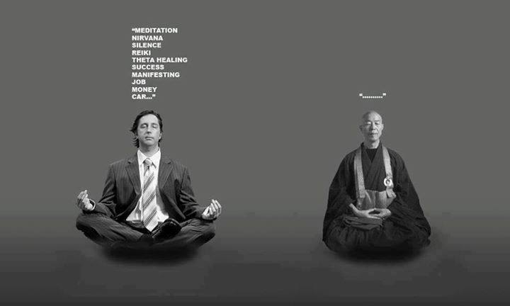 Active & Passive Meditations of Osho