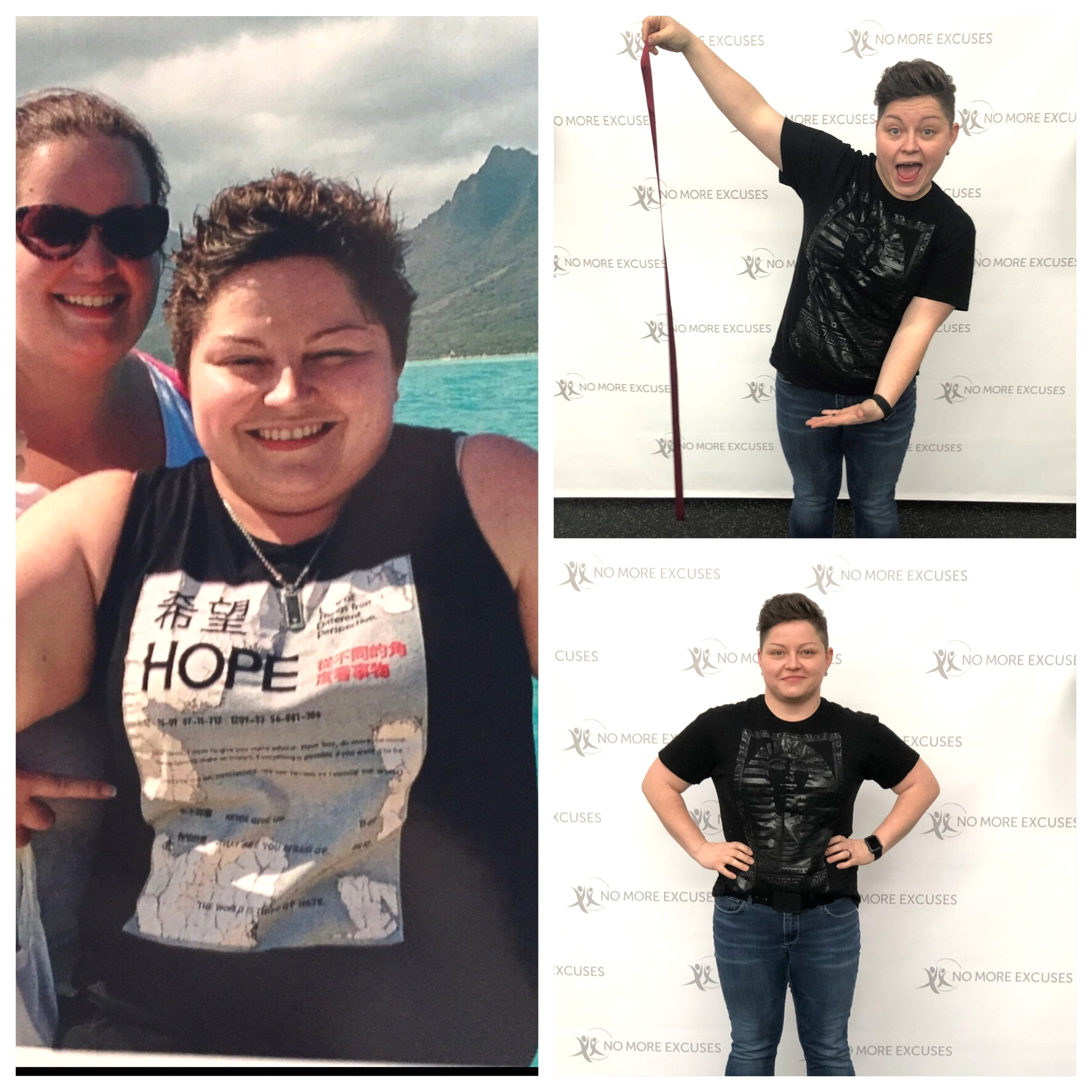 """32 pounds and 42 inches Gone in 6 months, Can't say enough great things about this program. love how much healthier I feel from the inside out."" - isabell"