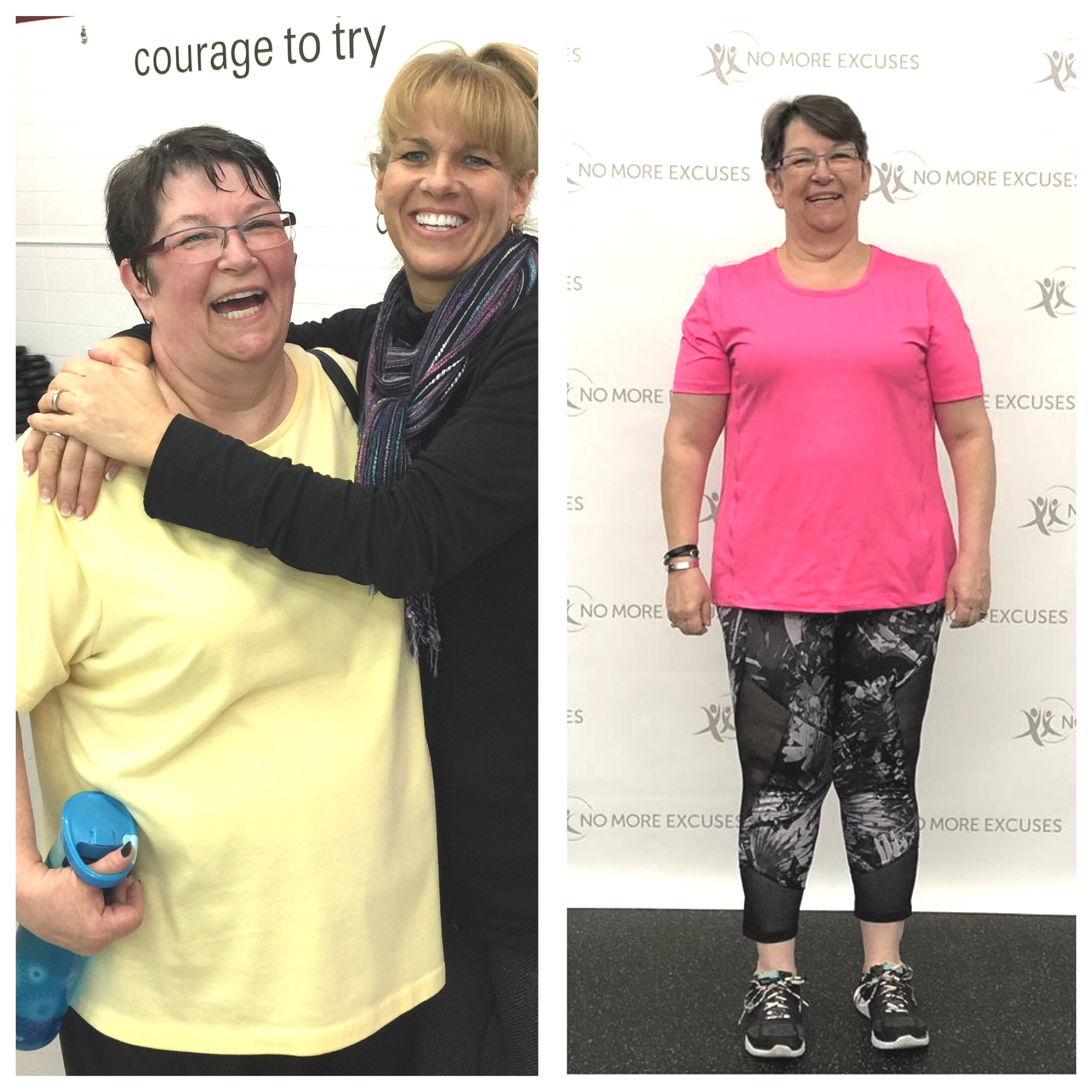 """I can't tell you how much i love this program, this community, the amazing support that i have gotten over the years. 72 pounds gone but what's more important is i have found , in myself, the person i really enjoy now."" - Annette"
