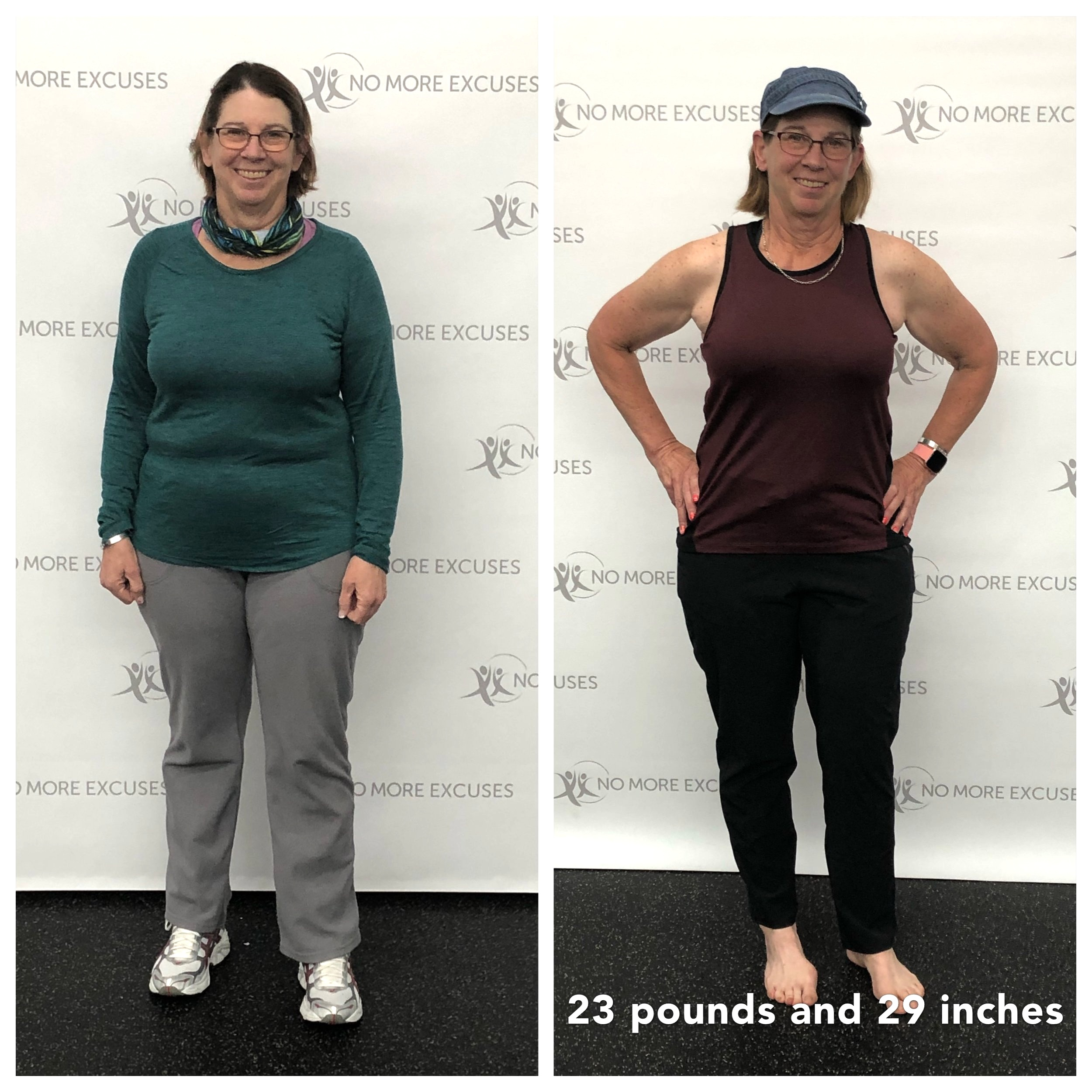 """I love that this program is not just a weight loss program. It is about getting healthier from the inside out. The modules and support have given us so many tools to deal with ""life"", Rather than waiting for ""things to get better. It's truly has changed my life!!!"""