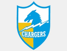 CHARGERS  Now we begin