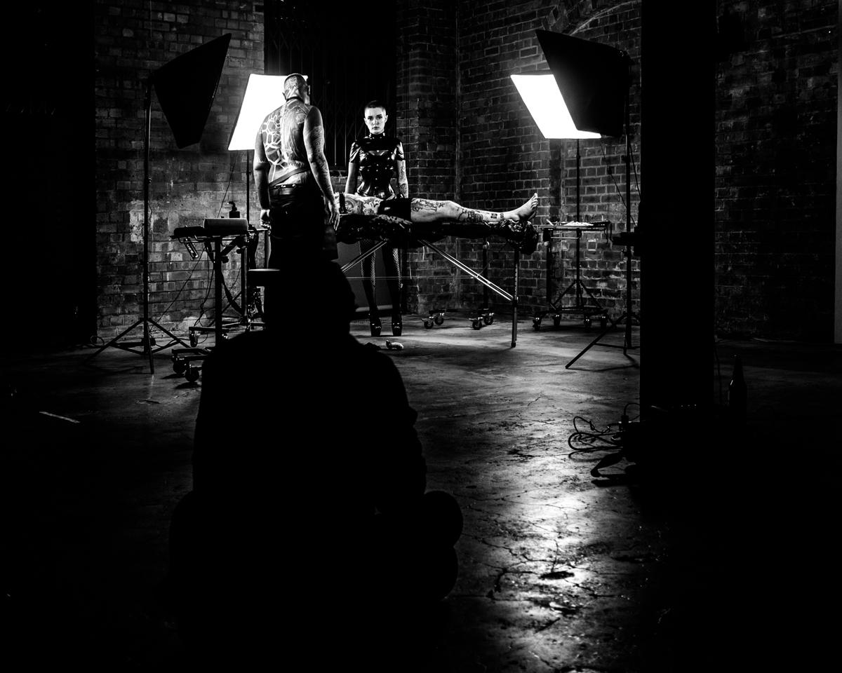 Photo credit:  @london.boudoir