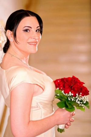 A Beautiful Transgender Bride  .  Pictures from a bride on her wedding day.