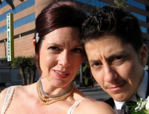Life in a Transgender Family    It is the connection between the couple that mattered the most, not their gender by birth.