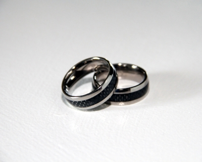 Same sex wedding bands