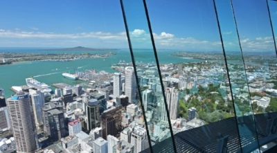 AucklandSkyTowerObservationDeck