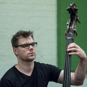 michael bates -  bass
