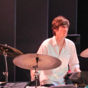 will clark -  drums