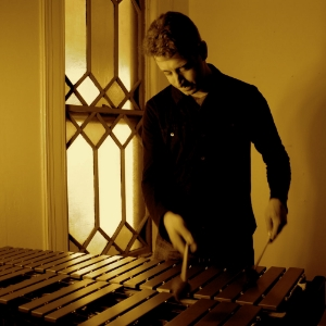 tim collins -  vibraphone