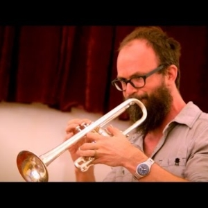 micah killion -  trumpet