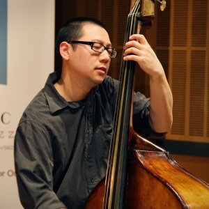 mark lau -  bass