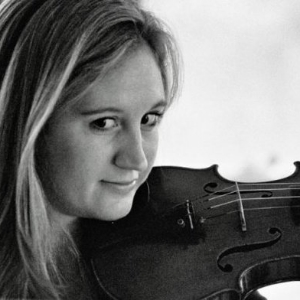 brooke quiggins -  violin