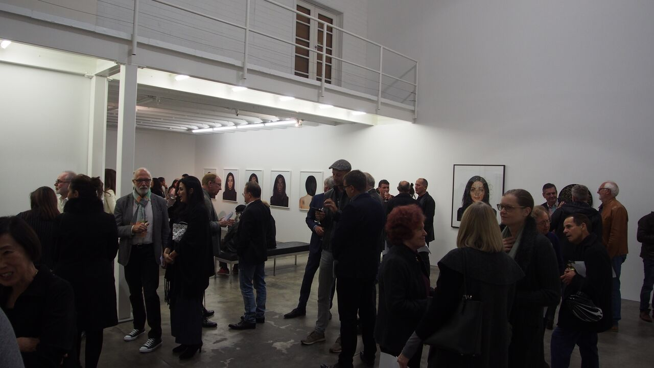 opening of last exhibtion .JPG