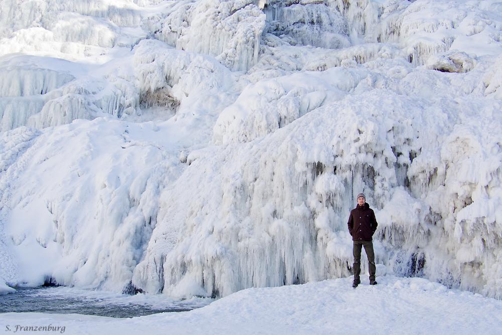 Ithaca Falls, Ithaca (NY)