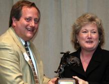 2008 – Lana Reynolds   Vice President Institutional Advancement  Seminole State College