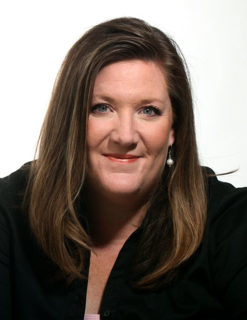 Carrie Harris Phillips, Director of New Media at Arkansas Tech University