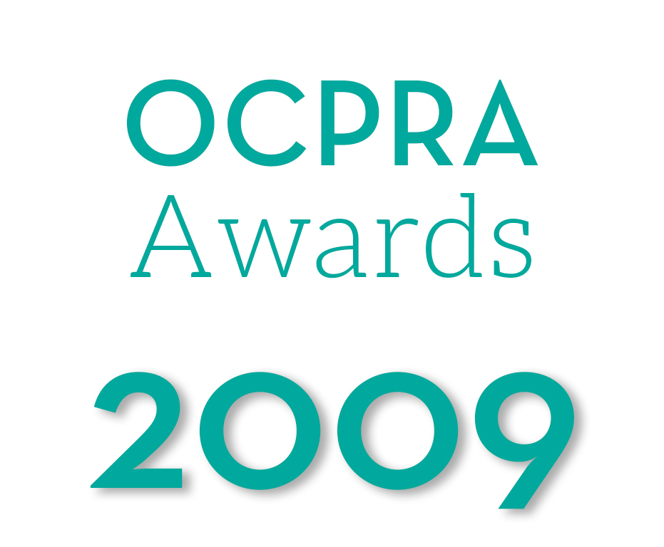OCPRA Awards Graphic 2009.jpg