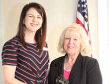 2016 - Catherine Bishop   Vice President for Public Affairs  University of Oklahoma