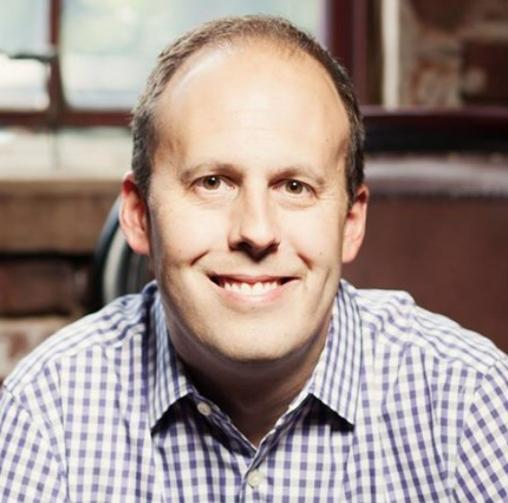 Jeremie Kubicek   CEO  GiANT Worldwide     Bio