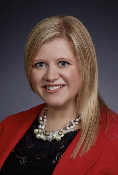 Erin Yarbrough  Assoc. VP, Marketing & Communications University of Oklahoma