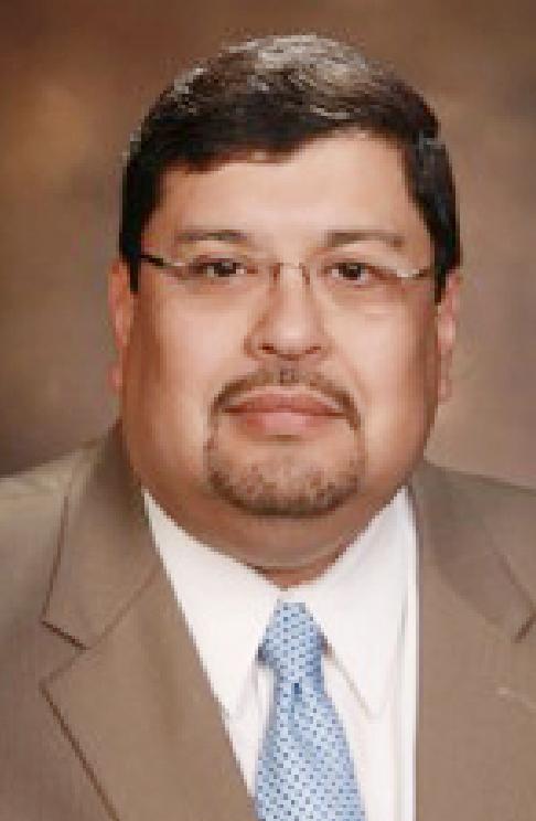 Steve Valencia  VP for Development  Rogers State